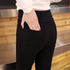 Coshield - Plain Leggings