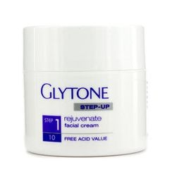 Glytone - Step-Up Rejuvenate Facial Cream Step 1