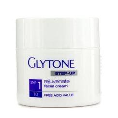 Glytone - 活肤面部乳霜步骤 1