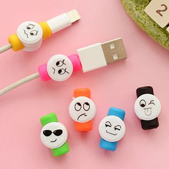 Show Home - Emoji Cable Protector