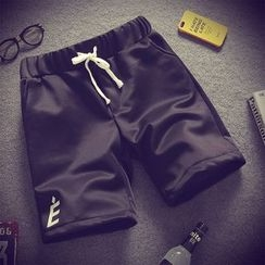 JVR - Lettering Shorts