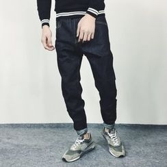 Milioner - Straight-Cut Jeans