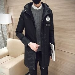 Besto - Hooded Padded Coat