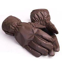 RGLT Scarves - Quilted Gloves