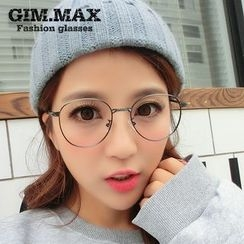 GIMMAX Glasses - 圓框眼鏡