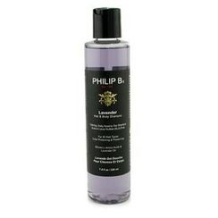 Philip B - Lavender Hair and Body Shampoo (For All Hair Types, Color Protecting and Preserving)