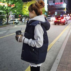 Lovebirds - Padded Vest