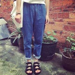 EEKO - Washed Jeans