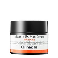 Ciracle - Vitamin E5 Max Cream 50ml