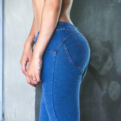 LUSHEY - 瑜伽裤