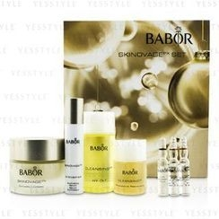 BABOR - Skinovage PX Set: HY-OL 50ml + Phytoactive Combination 30ml + Serum 10ml + Cream 50ml + Fluid 3x2ml
