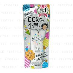 Utena - KOGAOH! CC Cream SPF 32 PA++++ (Light Beige)