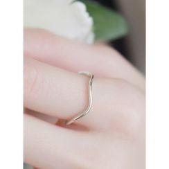 kitsch island - Wave Ring