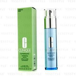 Clinique 倩碧 - Turnaround Revitalizing Serum