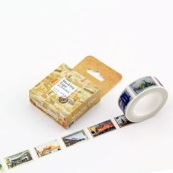 Paper Plane - Masking Tape