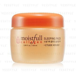 Etude House - Moistfull Collagen Sleeping Pack