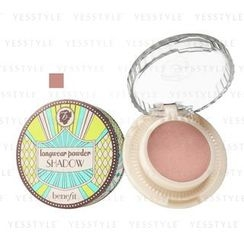 Benefit - Longwear Powder Shadow (Nude Swings Soft Rose Gold)