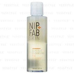 NIP + FAB - Glycolic Fix Cleansing