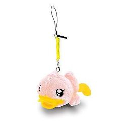 B. Duck - B. Duck Mobile Strap