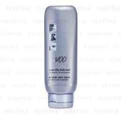 4V00 - Distinct Man Super Silky Body Wash (Infused with Silk and Peptides)