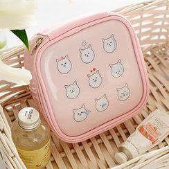 Show Home - 印花化妆品小袋