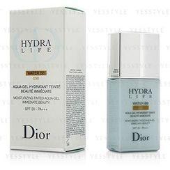 Christian Dior 迪奧 - Hydra Life Water BB Moisturizing Tinted Aqua-Gel SPF 30 (#030)