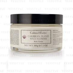 Crabtree & Evelyn - Caribbean Island Wild Flowers Body Cream