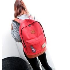 Jackpot Queen - Cat Ear Backpack