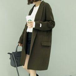 Rocho - Woolen Coat