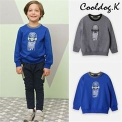 WALTON kids - Boys Printed Sweatshirt