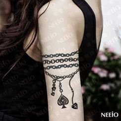 Neeio - Waterproof Temporary Tattoo