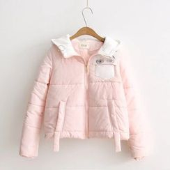 Snow Goose - Hooded Padded Jacket