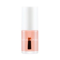 Nature Republic - Color & Nature Nail Care Base Coat 8ml