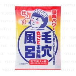 Ishizawa-Lab - KEANA Baking Soda Slippery Bath Additive