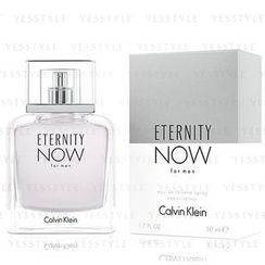 Calvin Klein - Eternity Now Men Eau De Toilette Spray