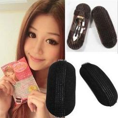 Azalea - Velcro Hair Clip