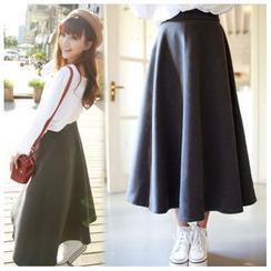 Munhome - Maxi Skirt
