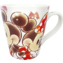 T'S Factory - Mickey & Minnie Ceramic Cup