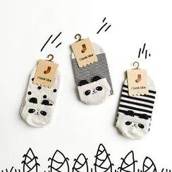 LA SHOP - Panda Socks
