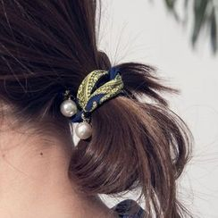 LIDO - Bow Hair Tie