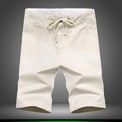 Alvicio - Plain Shorts