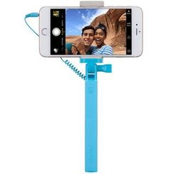 Naranja - Selfie Stick with Shutter Release