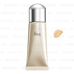 IPSA - Cream Foundation SPF 15 PA++ (#001 Yellow-toned Complexion)