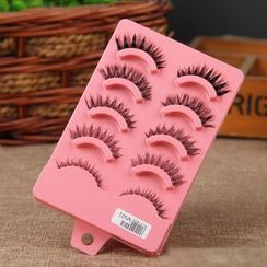 Mogugu - False Lashes (5 Pairs)