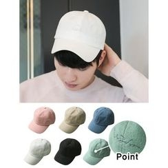 STYLEMAN - Colored Logo-Front Baseball Cap