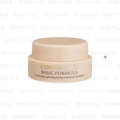 Covermark - Basic Formula SPF 33 PA+++ (E)(#E103)