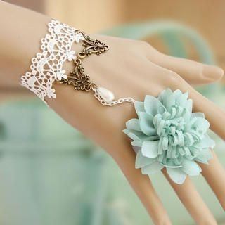 Cuteberry - Flower Lace Bracelet
