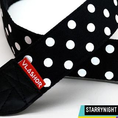 Vlashor - Starry Night DSLR Strap
