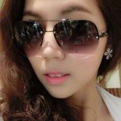 OJOS - Aviator Sunglasses