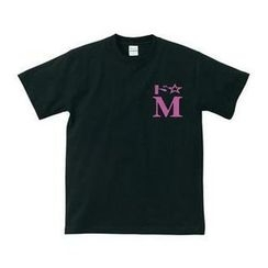A.H.O Laborator - Funny Japanese T-shirt 'Super M'